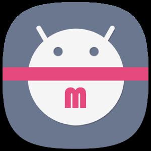 Moko - Icon Pack v63.1