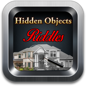 Hidden Objects Riddles v1.1