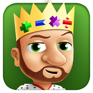 King of Math Junior v1.0.3