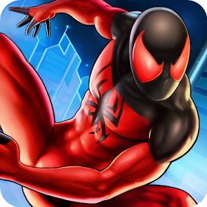Spider-Man Unlimited v1.3.1a