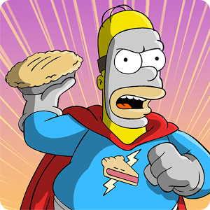 The Simpsons™: Tapped Out v4.13.2