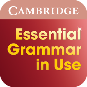 Essential Grammar in Use v1.1