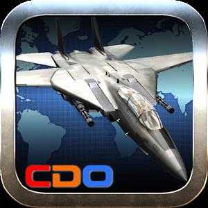 Air combat game apk terbaik photo