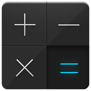 CALCU™ Stylish Calculator v1.1