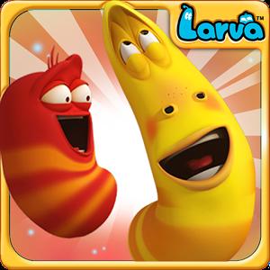 تحميل لعبة مسلية للاندرويد Larva 1425293902_globalapk