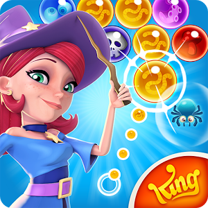 Bubble Witch 2 Saga v1.21.4