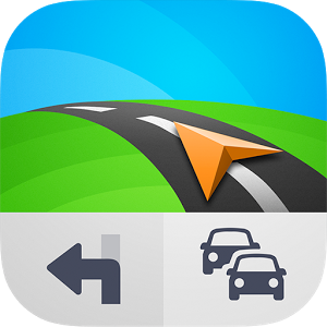GPS Navigation & Maps Sygic v15.0.5