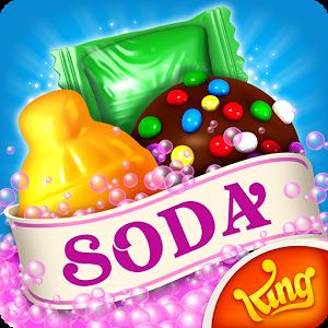 Candy Crush Soda Saga v1.37.25