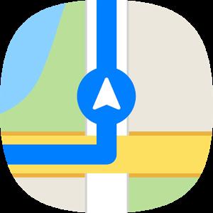 GPS Navigation & Maps - USA v7.0.1