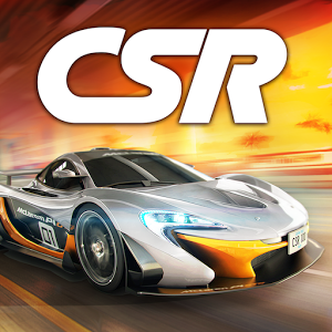 CSR Racing v2.6.0