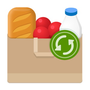 Buy Me a Pie! Grocery List Pro v1.8