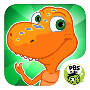 Dinosaur Train Math - PBS KIDS v1.2.4