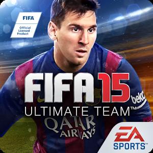 FIFA 15 Ultimate Team v1.3.2