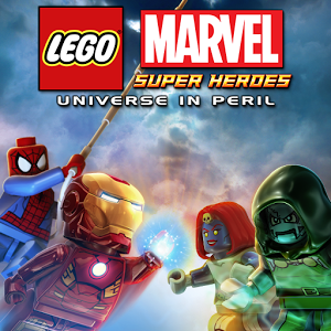 LEGO ® Marvel Super Heroes v1.09.1
