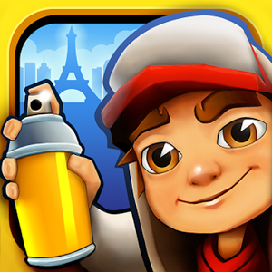 Download Apk Subway Surfers v1.37.0 Mod
