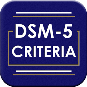 DSM-5 Diagnostic Criteria v1.3.0
