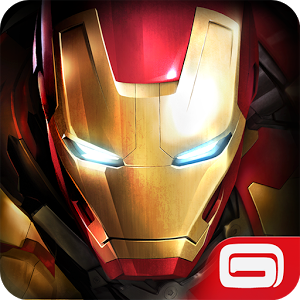 Download Apk Iron Man 3 - The Official Game v1.6.9g Mod