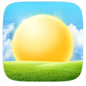 Download Apk GO Weather Forecast & Widgets v5.29 Mod