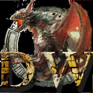 Dragon War - Origin v1.3.1