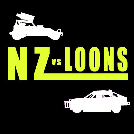 NZ vs Loons v1.27