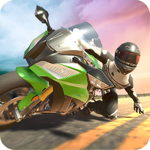 WOR - World Of Riders v1.49 Mod Money