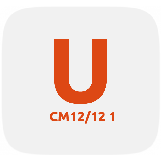 CM13/12.x Ubuntu Light Theme v3.7
