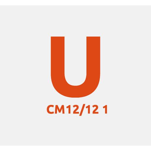 CM13/12.x Ubuntu Light Theme v3.7