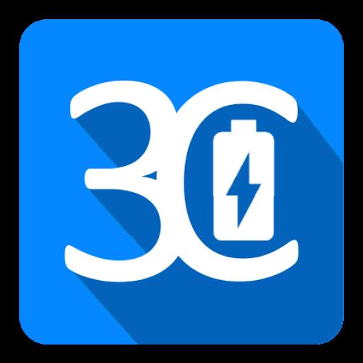 3C Battery Monitor Widget Pro v3.20