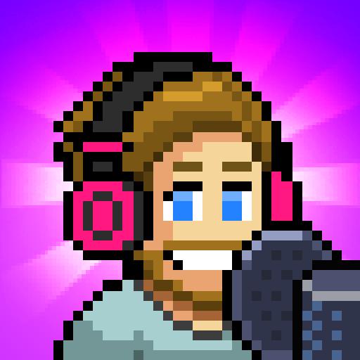 PewDiePie's Tuber Simulator v1.0.2.1 Mod