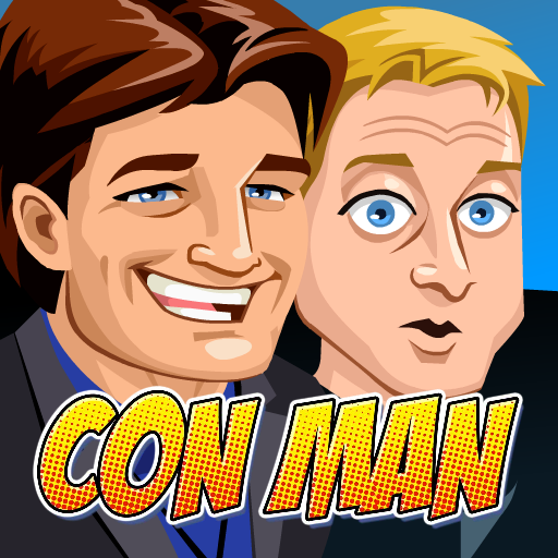 Con Man: The Game v1.2.5 Mod