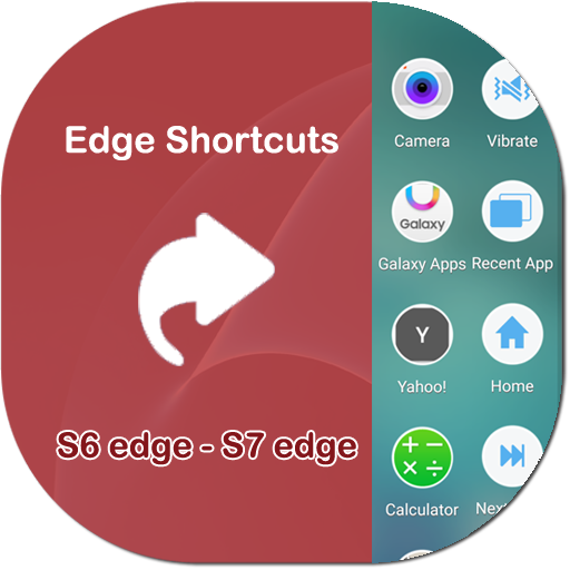 Shortcut Panel for S6, S7 Edge v1.1