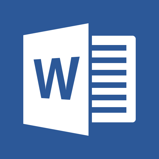 Microsoft Word v16.0.7429.1000 beta