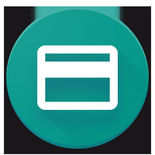 Credit Card Manager Pro v1.5.8