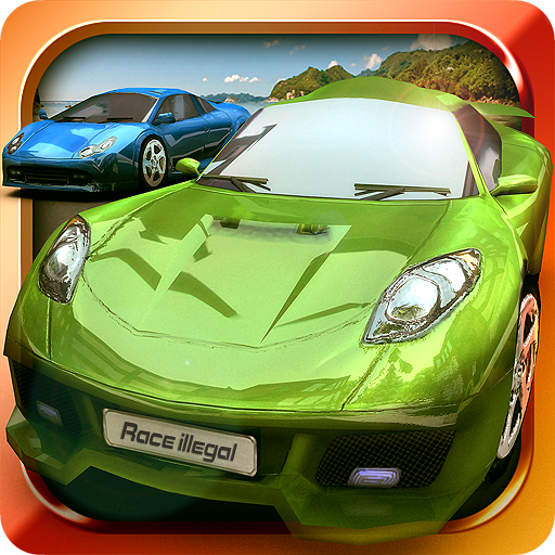 Race Illegal: High Speed 3D v1.0.41
