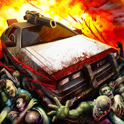 Zombie Derby 2 v1.0.0