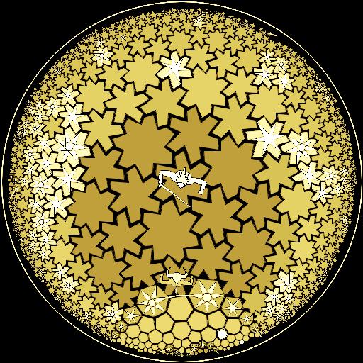 HyperRogue Gold v9.0p