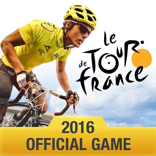 Tour de France 2016 - The Game v1.5.5