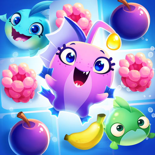 Fruit Nibblers v1.17.0 Mod Gold