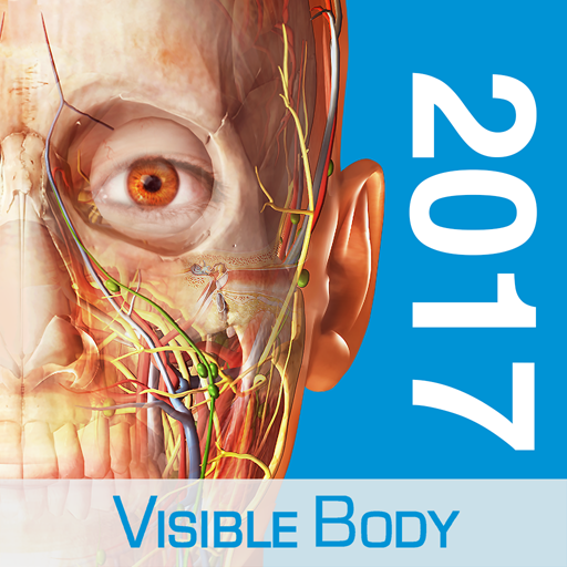 Download Human Anatomy Atlas 2017 v2017.1.39 Unlocked apk Android app