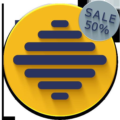 Almug - Icon Pack v2.6.0