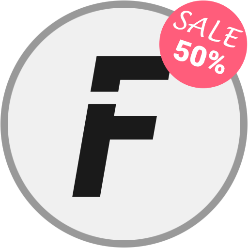 Faddy - Icon Pack v5.8.0
