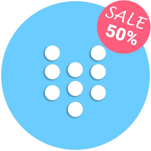 Sorus - Icon Pack v9.5.0