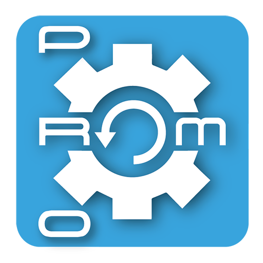 ROM Settings Backup Pro v2.20 [Patched]