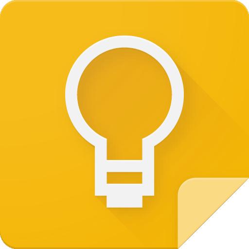 Google Keep v3.3.404.0