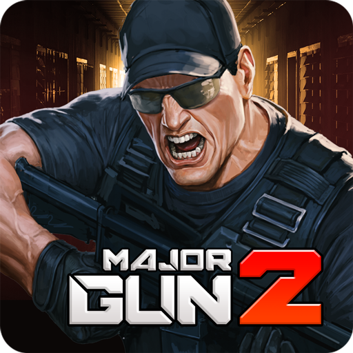 Major Gun : war on terror v3.7.6 [Mod]