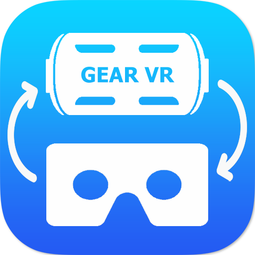 Play Cardboard apps on Gear VR v1.2.8