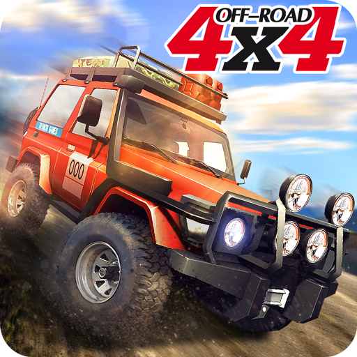Off Road 4x4 Hill Jeep Driver v1.2 [Mod Money]