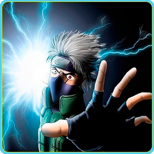 Ninja Fighting Kakashi Revenge v1.0.5 [Mod Money]