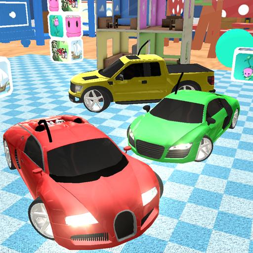 Remote Control Mini Car Racer v1.3 [Mod Money]