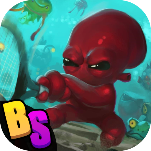 Quadropus Rampage v2.0.47 [Mod Money]